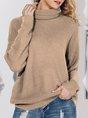 Batwing Shift Sweater