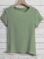 Casual Short Sleeve Shirts