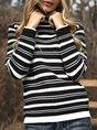 Sweet Shift Stripes Sweater